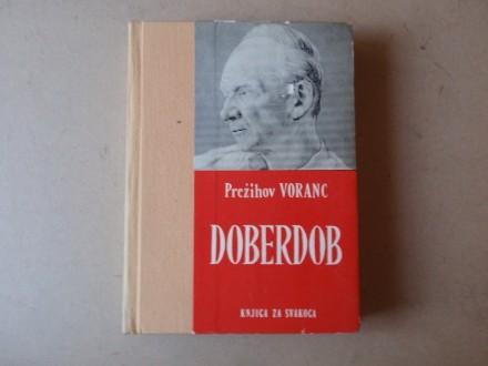 Prežihov Voranc - DOBERDOB