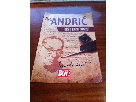 Priča o kmetu Simanu Ivo Andrić
