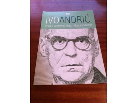 Priča o vezirovom slonu / Mustafa Madžar Ivo Andrić