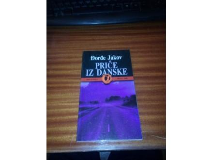 Priče iz Danske - Đorđe Jakov