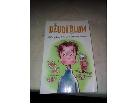 Priče jednog tupsona iz četvrtog razreda - Džudi Blum