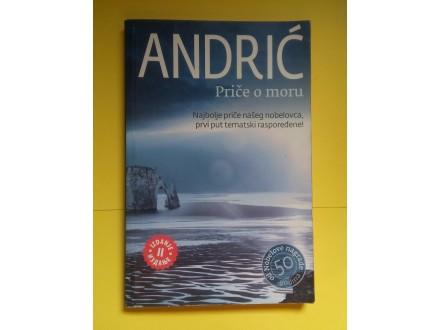Priče o moru - Andrić