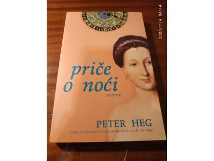 Priče o noći Heg