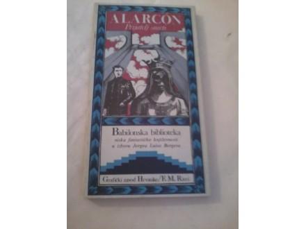 Prijatelj smrti - Alarcon