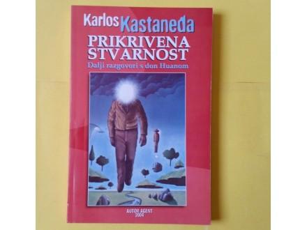Prikrivena stvarnost - Karlos Kastaneda