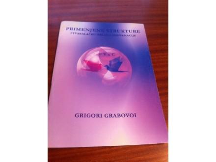Primenjene strukture Grigori Grabovoi