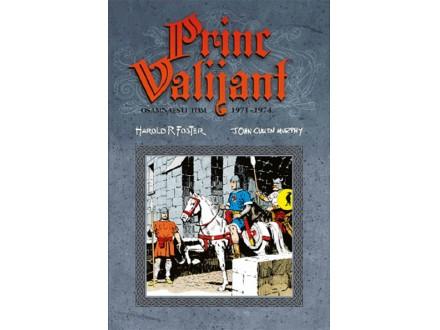 Princ Valijant 18 - Harold Foster, Džon Kalen Marfi