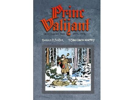 Princ Valijant 19 - Harold Foster, Džon Kalen Marfi