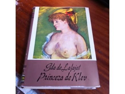 Princeza de Klev Gđa de Lafajet
