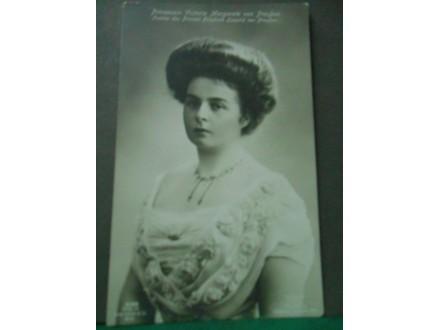 Prinzessi Viktoria Margarete von Preußen cca 1913.