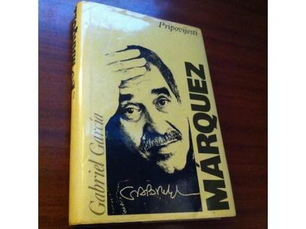 Pripovijesti Gabriel Garcia Marquez