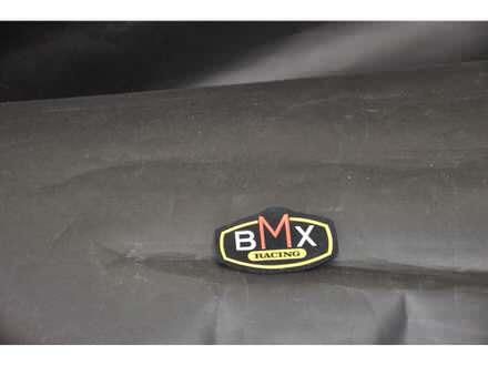 Prisivac BMX