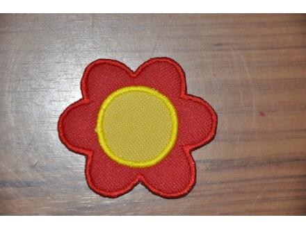 Prisivac cvet crveno-zut