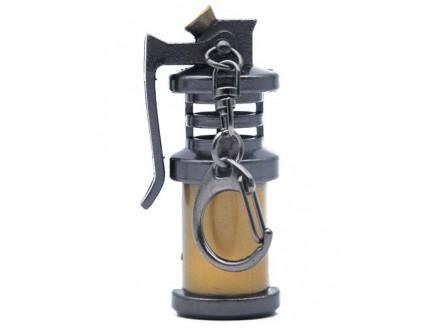 Privezak Fortnite - Smoke Grenade, L