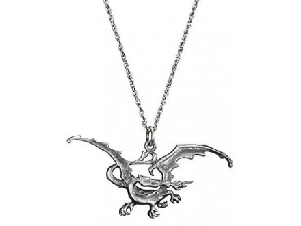 Privezak - The Hobbit, Smaug Pendant - Lord of the Rings
