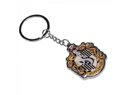 Privezak za ključeve - HP, Hufflepuff - Harry Potter