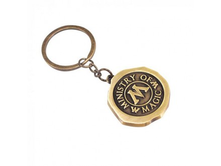 Privezak za ključeve - HP, Ministry of Magic - Harry Potter