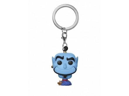 Privezak za ključeve - POP Aladdin, Genie - Aladdin