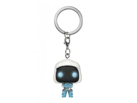 Privezak za ključeve - POP Fortnite, Frozen Raven - Fortnite