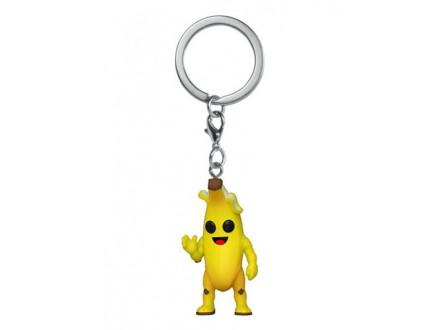 Privezak za ključeve - POP Fortnite, Peely - Fortnite