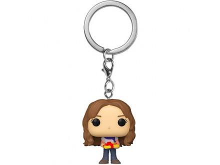 Privezak za ključeve - POP Harry Potter, Holiday Hermione - Harry Potter