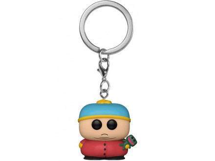 Privezak za ključeve - POP South Park, Cartman &; Clyde - South Park