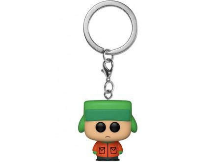 Privezak za ključeve - POP South Park, Kyle - South Park