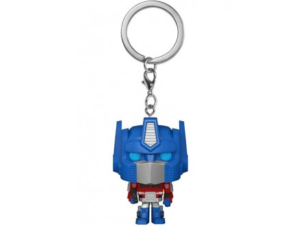 Privezak za ključeve - POP Transformers, Optimus Prime - Transformers