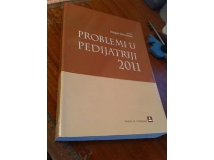 Problemi u pedijatriji 2011 Dragan Zdravković