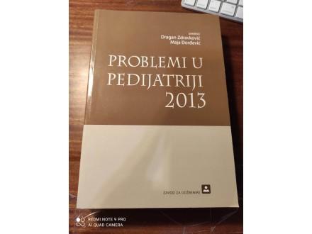 Problemi u pedijatriji Zdravković Đorđević