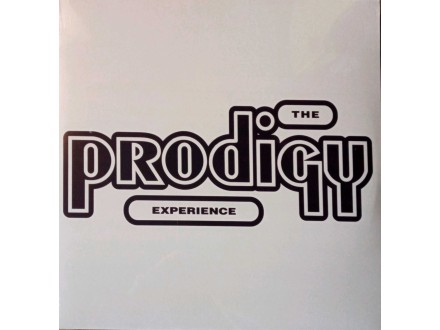 Prodigy- The experience
