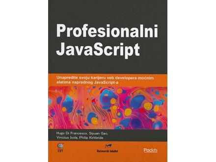 Profesionalni JavaScript - Grupa autora