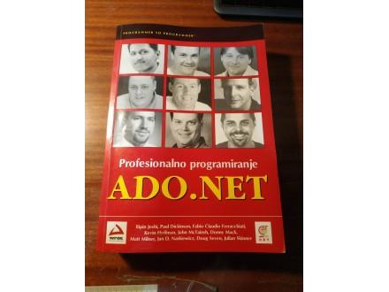 Profesionalno programiranje Ado.net