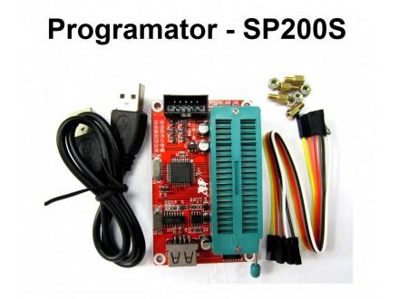 Programator SP200S sa USB prikljuckom za 40 pinova IC