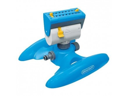 Prskalica za travnjak rotaciona Aquacraft