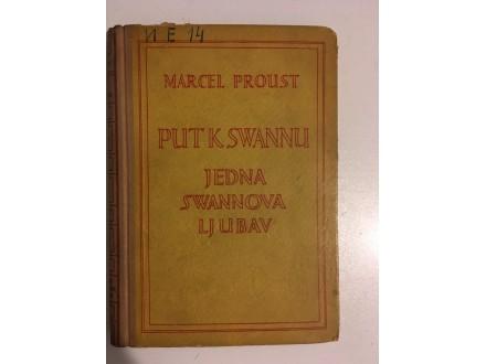 Prust - Put ka Swanu; Jedna Swanova ljubav