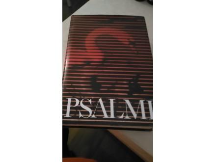 Psalmi - Besedilo in razlaga