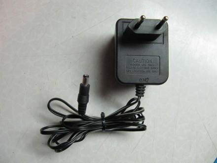 Punjač, adapter AC/AC 9V 800mA