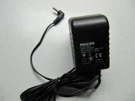 Punjač, adapter Philips 4.5V 450mA