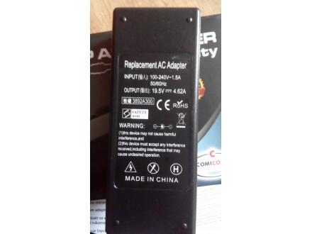 Punjac za HP novije generacije NOVO 4.5x2.7mm