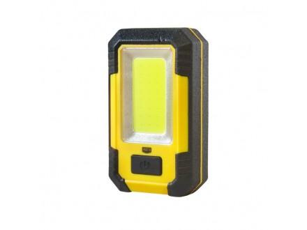 Punjiva baterijska LED lampa i power bank PROSTO