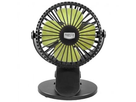 Punjivi ventilator sa štipaljkom PROSTO