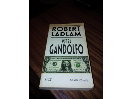 Put za Gandolfo - Robert Ladlam