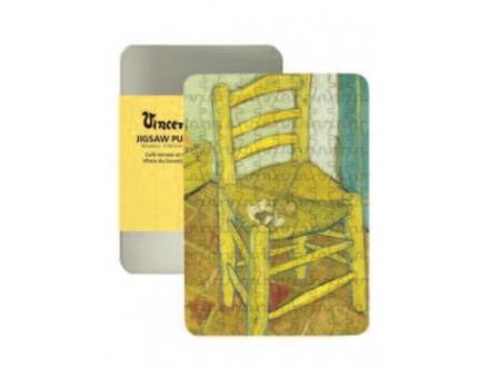Puzla - Van Gogh, The Chair