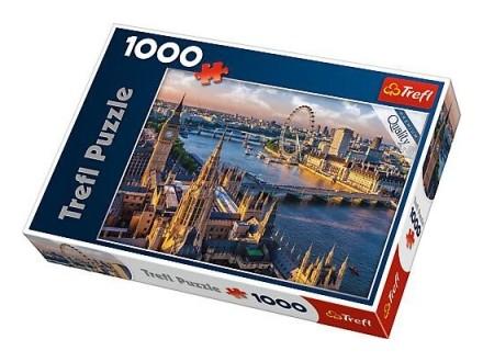 Puzzle 1000 Trefl – London