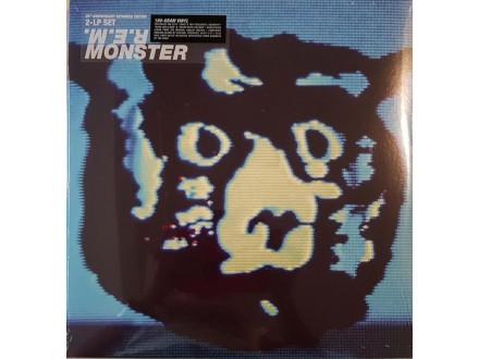 R.E.M. - MONSTER - LP