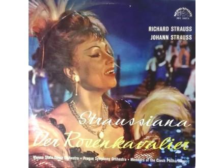 R.STRAUSS.J.STRAUSS - Straussianna..