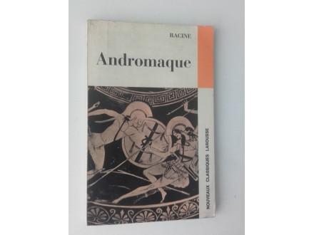 RACINE -Andromaque