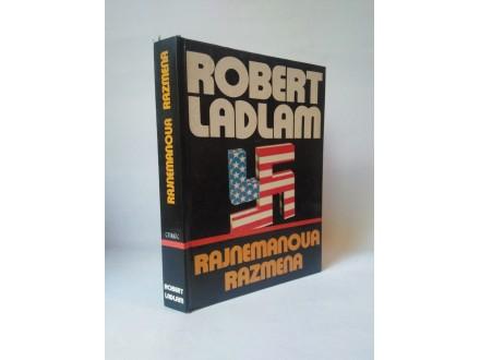 RAJNEMANOVA RAZMENA - Robert Ladlam