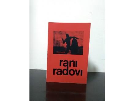 RANI RADOVI, ROK časopis, br. 3
